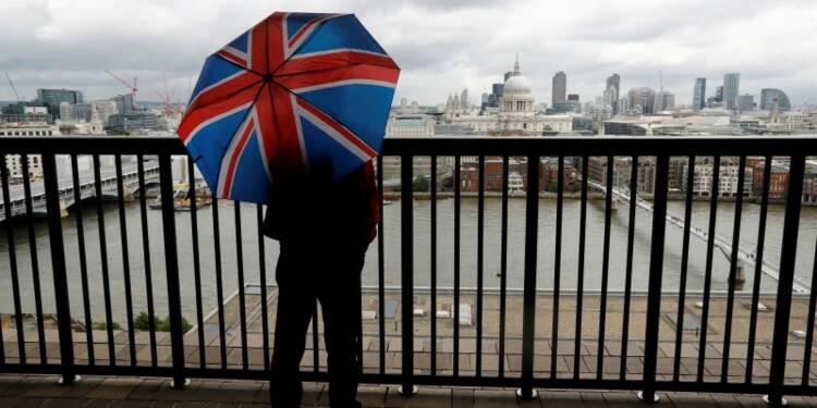L'OCDE voit une économie britannique au ralenti jusque fin 2016