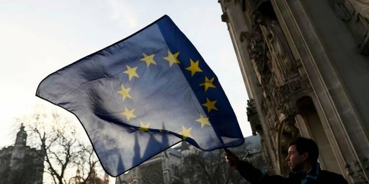 Le Parlement britannique devra être consulté pour le Brexit