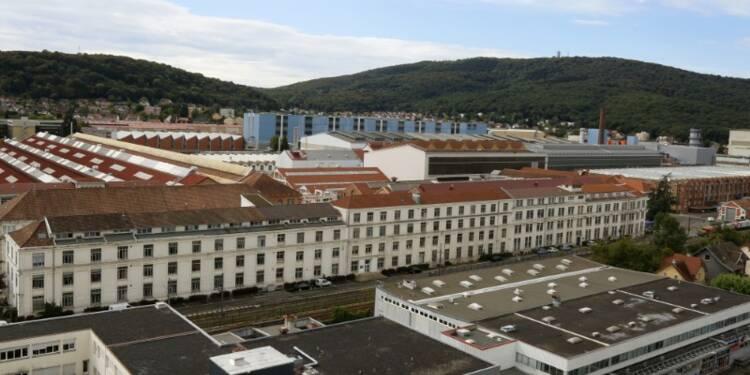 Bercy veut rassurer sur son plan pour Alstom à Belfort