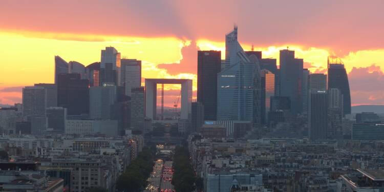 Economie, Bourse… La France pourrait bientôt faire mieux que l'Allemagne
