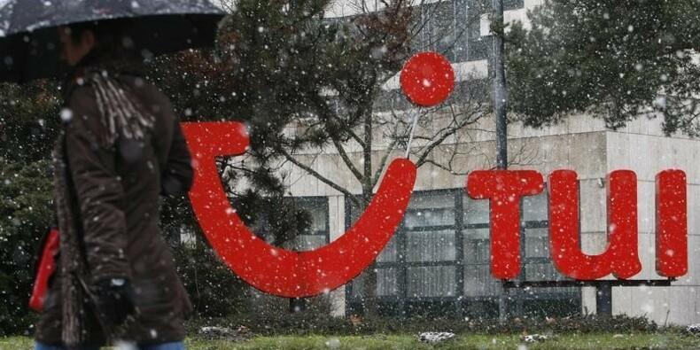 TUI approuve la création d'une nouvelle compagnie avec Etihad