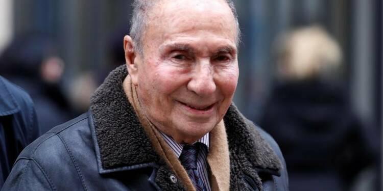 Cinq ans d'inéligibilité pour Serge Dassault