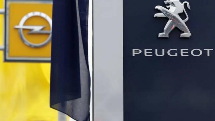 Les syndicats de PSA voient une opportunité dans le rachat d'Opel