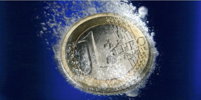 Quels pays sont les plus menacés par la déflation en Europe ?