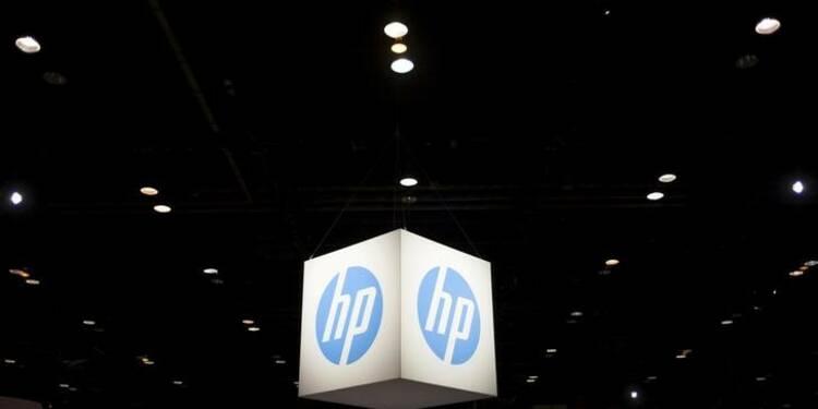 HP Inc va supprimer 3.000 à 4.000 emplois en trois ans