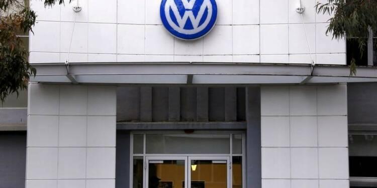 Volkswagen aurait enfreint le code de la consommation dans l'UE