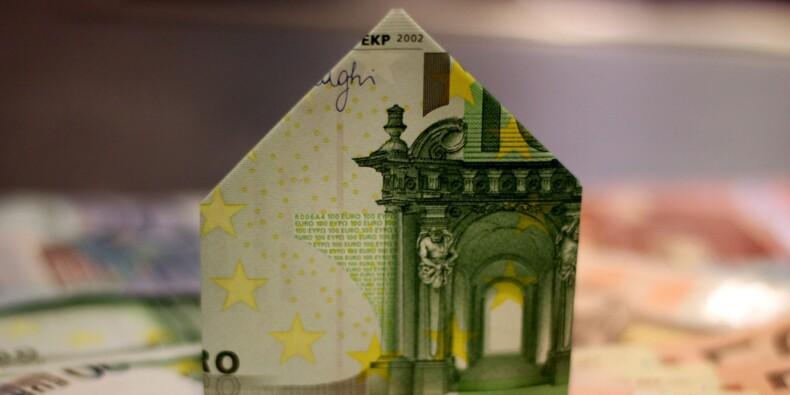 Crédit immobilier : Fortuneo se lance avec des taux très compétitifs