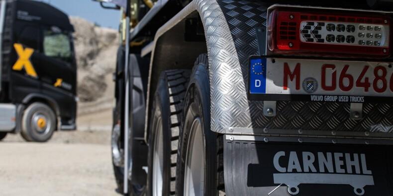 Ecotaxe : ce sont les automobilistes qui paient la note selon la Cour des comptes !