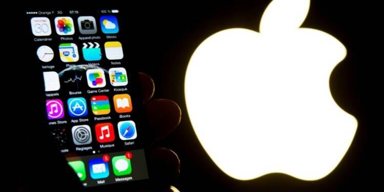Siège fantôme et petites combines: comment Apple échappe à l'impôt