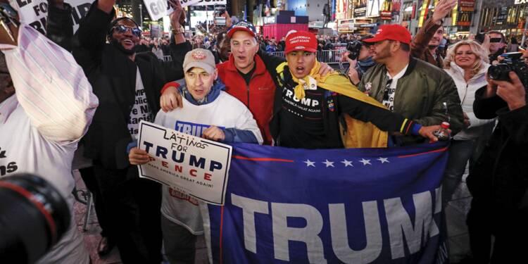 Mais qui sont ces Américains qui ont élu Donald Trump ?