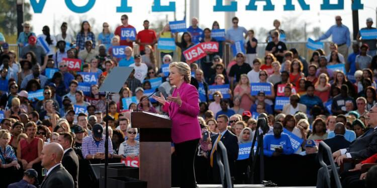 A quatre jours du dénouement, les démocrates saisis par le doute