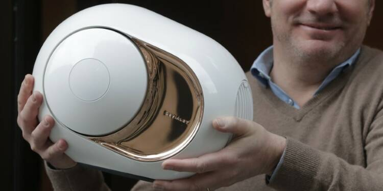 Devialet, le son made in France à la conquête de l'Asie