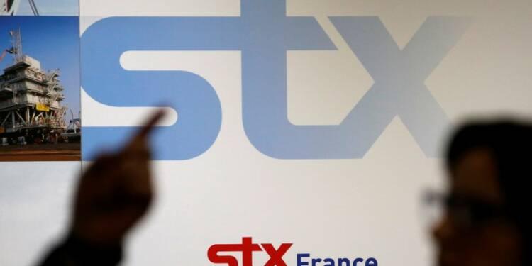 La reprise de STX France bouclée d'ici avril