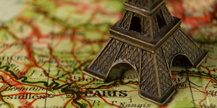 Croissance, chômage, dette : la France boulet de l'Europe