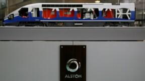 Alstom en pole position aux USA grâce au contrat d'Amtrak