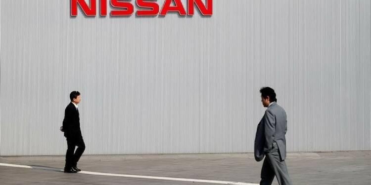 Nissan rappelle 134.000 véhicules, surtout aux USA et au Canada