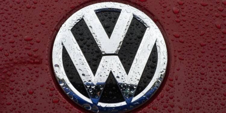 La justice allemande étend son enquête contre Volkswagen