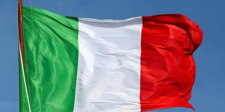 L'Italie serait plus près de la sortie de l'euro que la Grèce