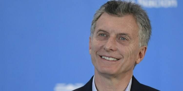 Argentine: une reprise économique de 3% s'annonce pour 2017