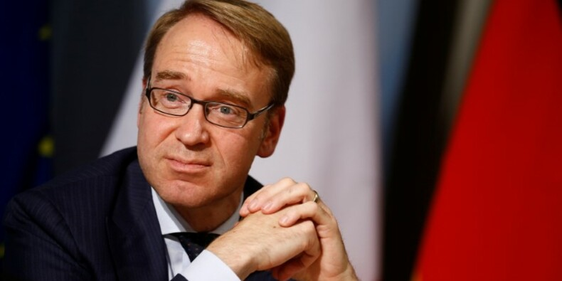 La Bundesbank impute à la BCE la baisse de ses profits