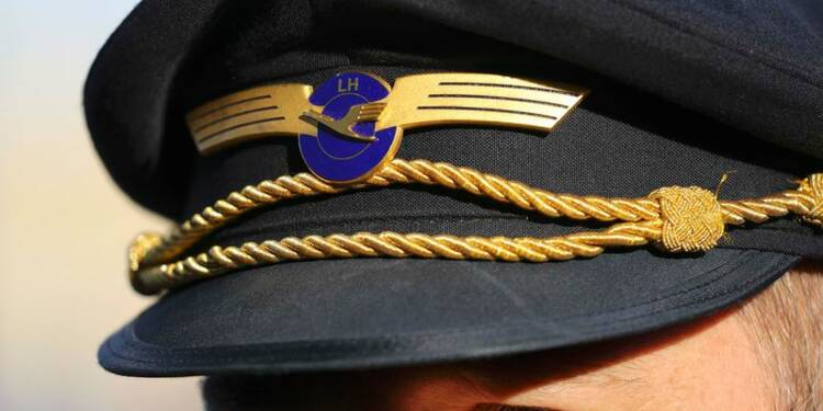 Lufthansa et le syndicat des pilotes parviennent à un accord