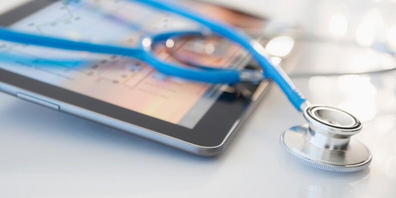 Le business prometteur de l'e-santé