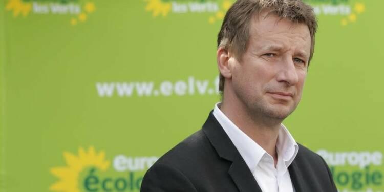 Yannick Jadot sera le candidat des écologistes pour 2017