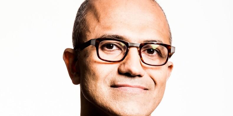 Comment Microsoft a-t-il (enfin) réussi à redorer son image ?