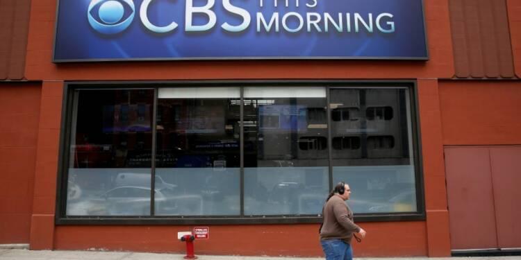 La holding de Redstone propose de fusionner CBS et Viacom
