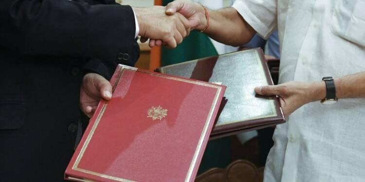 Vente du Rafale à l'Inde : les coulisses d'une exceptionnelle négociation
