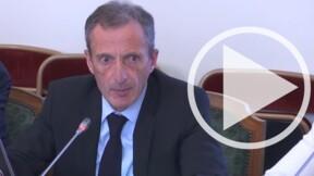 Regardez comment le patron de Morgan Stanley voit la France : c'est saignant