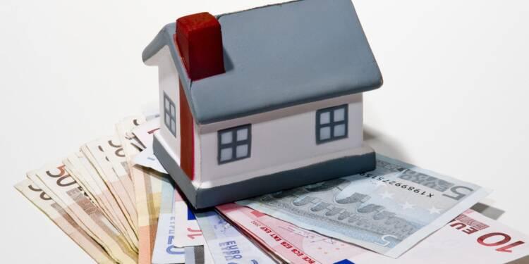 Immobilier : les bonnes affaires des détenteurs de prêts à taux variable