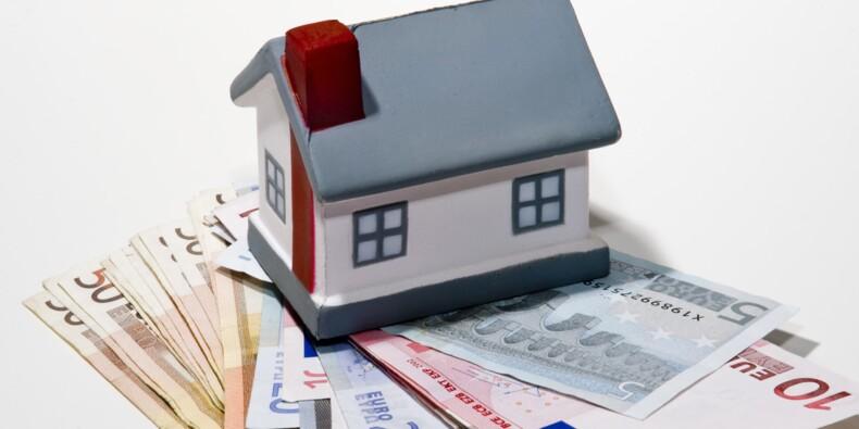 Coup de froid sur la distribution de crédits immobiliers