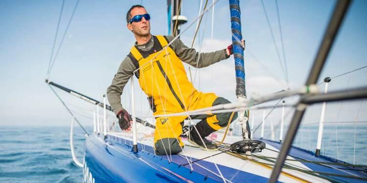 Spécial Vendée Globe : les secrets de préparation d'un grand skipper