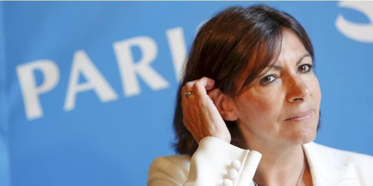 Tweet anti-Pécresse : Anne Hidalgo est une récidiviste !