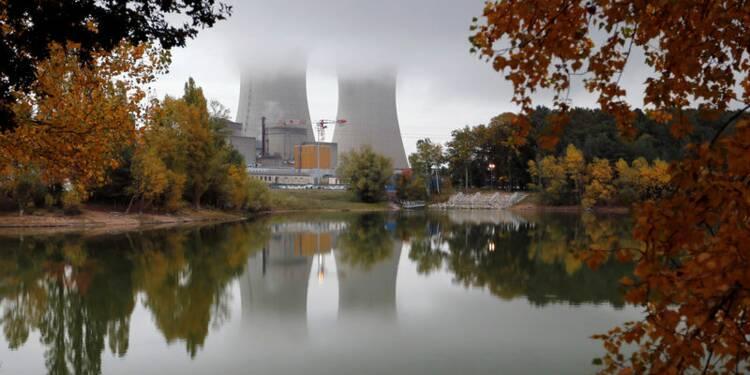 Le gouvernement reste vague sur l'avenir du nucléaire