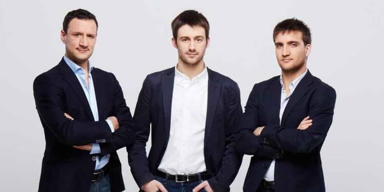 Alkemics réalise une levée de fonds spectaculaire de 20 millions d'euros
