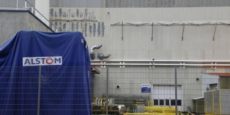 Le sort du site Alstom de Belfort reste suspendu au plan Sirugue