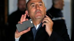 Arrivée en France du chef de la diplomatie turque, refoulé par les Pays-Bas