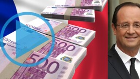 Découvrez combien touchera François Hollande à la retraite