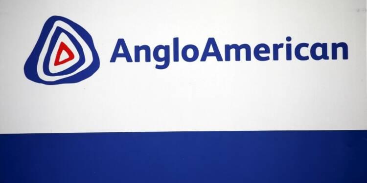 Anglo American dit vouloir renouer avec le dividende