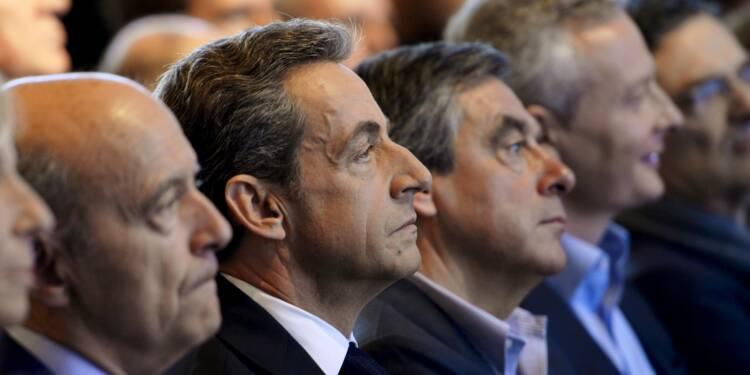"""Résultat primaire de la droite 2016 : Fillon veut """"bâtir une alternance forte"""", Juppé continue """"le combat"""""""