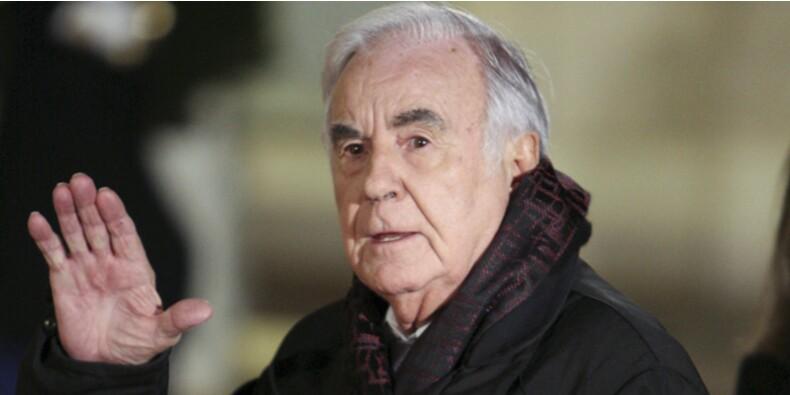 Pierre Castel (groupe Castel)