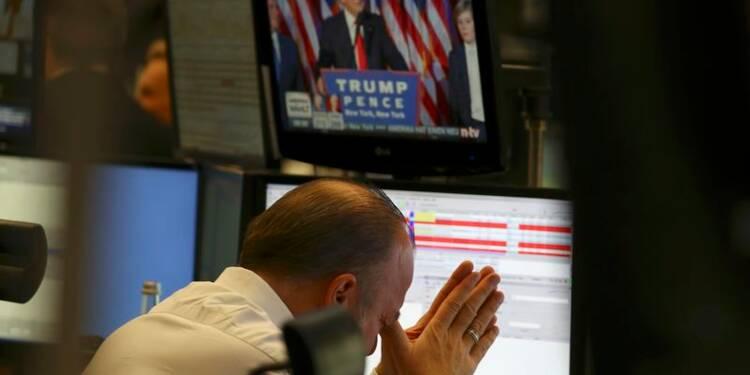 Les Bourses européennes ouvrent en nette baisse