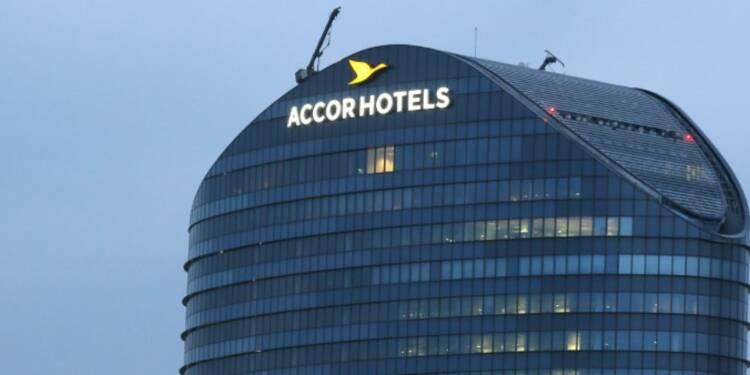 AccorHotels négocie le rachat de Travel Keys