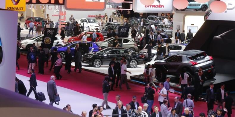 Les moteurs, stars annoncées du Mondial de l'auto