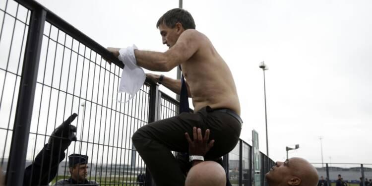 """""""Chemise arrachée"""": la décision d'El Khomri n'a """"rien d'exceptionnel"""""""