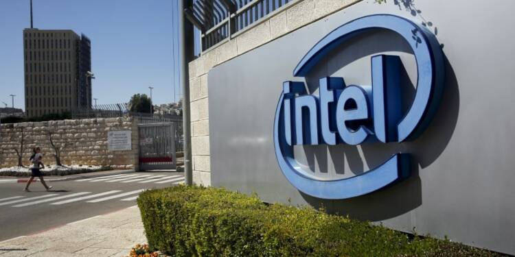 Intel rachète l'israélien Mobileye pour 15,3 milliards de dollars