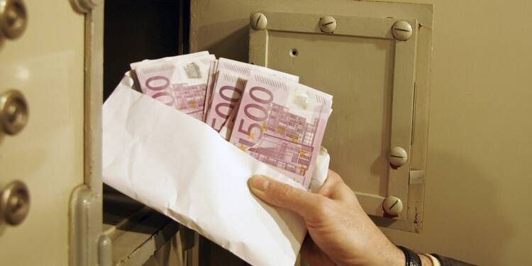 Fraude : plus de la moitié des entreprises françaises se disent touchées