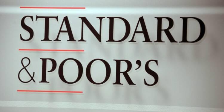 La France regagne du crédit auprès de l'agence S&P